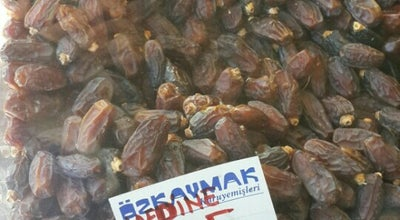 Photo of Candy Store Özkaymak kuruyemiş Ayvalık Şubesi at Turkey