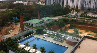 Photo of Hotel Vivanta by Taj - Yeshwantpur at 2275 Tumkur Road, Bengaluru 560022, India