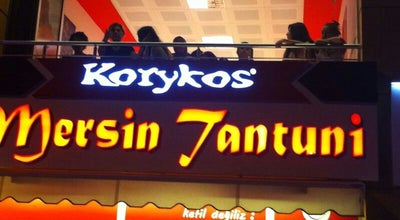 Photo of Diner korykos tantuni at Polatlı, ankara, Turkey