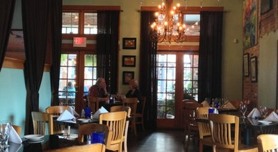 Photo of American Restaurant Pujo Street Cafe at 901 Ryan St, Lake Charles, LA 70601, United States