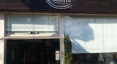 Photo of Bakery Rainha Da Barra at Av. Rei Alberto I, 276, Santos 11030-380, Brazil
