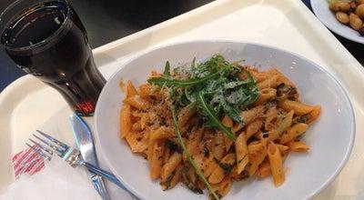 Photo of Italian Restaurant Forno Romano at Sollentunavägen 163-165, Sollentuna 191 63, Sweden