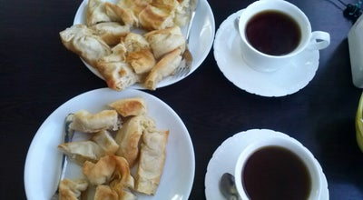 Photo of Candy Store Samanyolu Pastanesi at Turkey