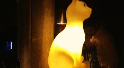 Photo of Cocktail Bar White Cat at Drongenhof, Gent 9000, Belgium