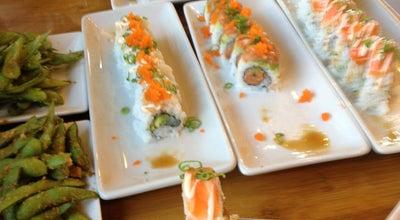 Photo of Sushi Restaurant Aonami at 1008 W Sacramento Ave, Chico, CA 95926, United States