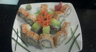 Photo of Sushi Restaurant Sakura Sushi & Lounge at Centro Ciudad Comercial Las Trinitarias, Barquisimeto 3001, Venezuela