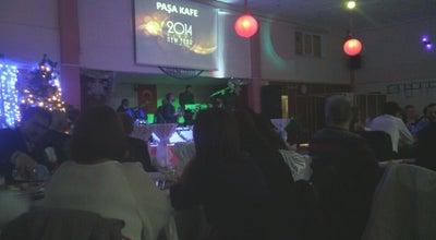 Photo of Music Venue Paşa Cafe at Turkey