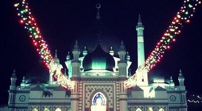 Photo of Mosque Masjid Zahir at Jalan Kancut, Alor Setar, Kedah 05500, Malaysia
