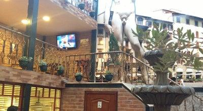 Photo of Ice Cream Shop La Gelatería at Av. Cevallos, Ambato 180150, Ecuador
