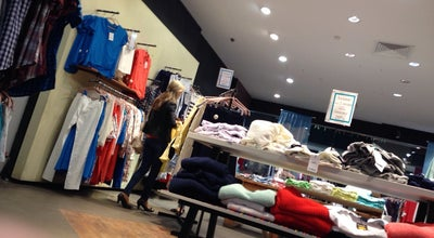 """Photo of Boutique Befree at Трк """"мега Молл"""", Чебоксары 428000, Russia"""