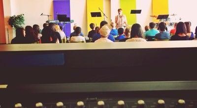 Photo of Church Firewheel Bible Fellowship at 2402 Castle Dr, Rowlett, Tx 75089, Rowlett, TX 75089, United States
