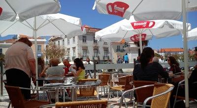 Photo of Cafe Botequim du Bocage at Praça De Bocage, Setúbal, Portugal