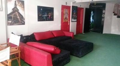 Photo of Arcade Piyon Ps3 cafe at Turkey