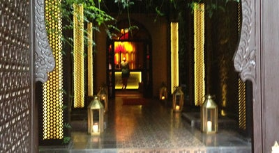 Photo of Spa Les Bains de Marrakech SPA at Marrakesh, Morocco