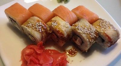 Photo of Sushi Restaurant Самурай at Ул. Белинского, 85, Нижний Новгород 603024, Russia