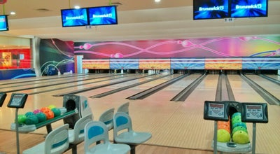 Photo of Bowling Alley bowling at Lulu Mall, Ernakulam, India