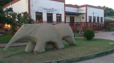 Photo of Art Gallery Centro Multicultural da Orla Taumanan at Orla Taumanán, Boa Vista, Brazil