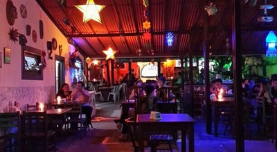 Photo of Pizza Place Curva do Vento at R. Dr. Manoel Augusto Bezerra De Araújo, Natal 59090-430, Brazil