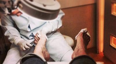 Photo of Spa Dr. Feet at Águas Claras Shopping, Brasília, Brazil