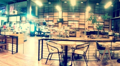 Photo of Coffee Shop 컬러인커피 (COLOR IN COFFEE) at 완산구 서원로 365, 전주시 560-750, South Korea