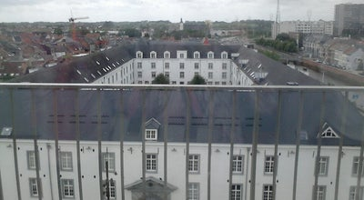 Photo of History Museum Kazerne Dossin at Goswin De Stassartstraat 153, Mechelen 2800, Belgium