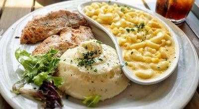 Photo of American Restaurant San Diego Grill at 5535 S Williamson Blvd, Port Orange, FL 32128, United States
