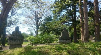 Photo of Playground らかん児童公園 at 茶畑2-1, 盛岡市, Japan