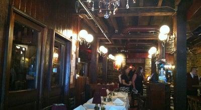 Photo of Italian Restaurant Landini Brothers Restaurant at 115 King Street, Alexandria, VA 22314, United States