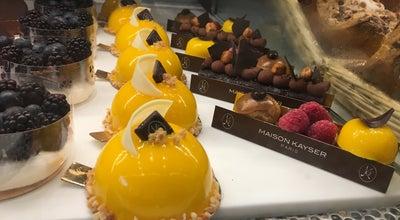 Photo of Bakery Maison Kayser at 355 Greenwich St, New York, NY 10013, United States