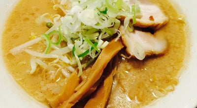 Photo of Ramen / Noodle House 宝介 花巻店 at 東宮野目第13地割32-1, 花巻市 025-0003, Japan
