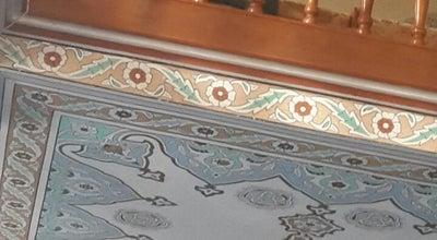Photo of Mosque Taş Cami at Zeytinburnu, Istanbul, Turkey