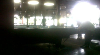 Photo of Pool Hall Barcode Pool Table at Dago Plaza, 5th, Bandung 40116, Indonesia