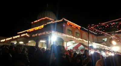 Photo of Temple Gurdwara Shri Guru Singh Sabha at 2001 E Walnut Drive, Walnut, CA 91789, United States