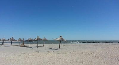 Photo of Beach Дальняя Бердянская коса at Ukraine