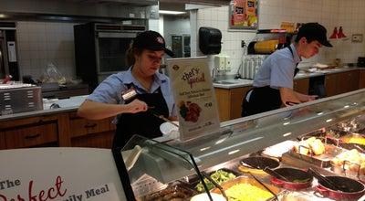 Photo of American Restaurant Boston Market at 9959 Glades Rd, Boca Raton, FL 33434, United States