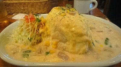 Photo of Cafe KISH 江坂店 at 江の木町2-20, 吹田市, Japan