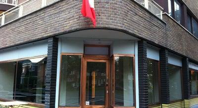 Photo of Italian Restaurant La Terrazza at Prins Boudewijnlaan 326, Wilrijk, Belgium