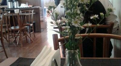 Photo of Mediterranean Restaurant Mathilde at R. Ouro Preto, 1155, Belo Horizonte, Brazil
