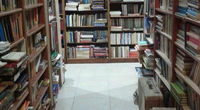 Photo of Bookstore Kitapçılar Çarşısı at Sakarya, Turkey