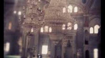 Photo of Mosque Gazi Orhanbey Camii at Orhangazi Meydanı, Orhangazi, Turkey