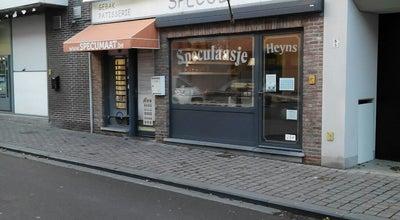 Photo of Bakery Speculaasje Heyns at Herentals, Belgium