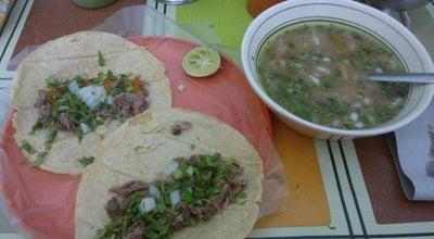 Photo of Mexican Restaurant Carretos Barbacoa at Av. Colorines, San Andres Cholula, Mexico