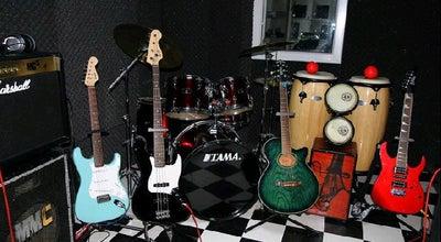 Photo of Music Venue MMC Stüdyo, Ses ve Isik sistemleri at Mahfesigmaz Mah., Turkey