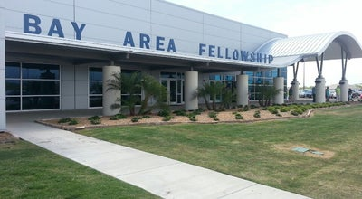 Photo of Church Bay Area Fellowship - Rodd Field Campus at Rodd Field Rd, Corpus Christi, TX 78414, United States
