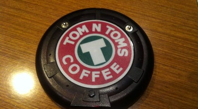 Photo of Coffee Shop TOM N TOMS COFFEE at 중구 국채보상로 547, 대구광역시 700-191, South Korea
