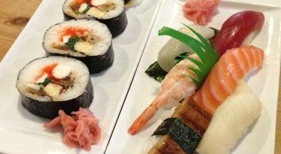 Photo of Sushi Restaurant Rocío Tapas y Sushi at C/ Francisco Cossio, Málaga 29004, Spain