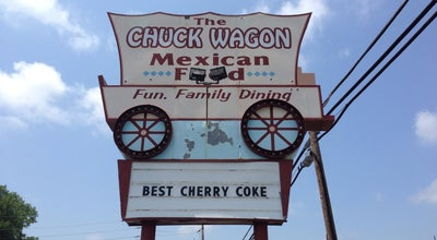 Photo of Mexican Restaurant The Chuck Wagon at 10212 Lincoln Trl, Fairview Heights, IL 62208, United States