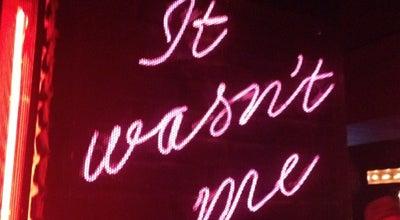 Photo of Nightclub Le Titty-Twister at 5 Rue De Berri, Paris 75008, France