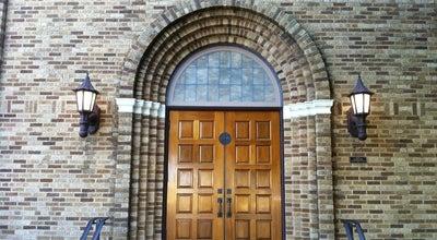 Photo of Church St. Anthony's Catholic Church at 401 S Parker Ave, Bryan, TX 77803, United States