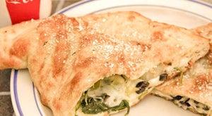 Photo of Pizza Place La Rocco's Pizzeria at 3819 Main St, Culver City, CA 90232, United States